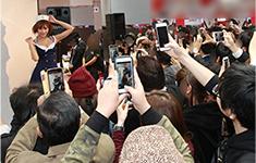 関西トレンド書店イベント風景